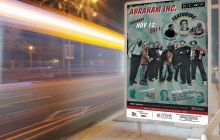 Abraham Inc