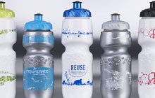 Polar Bottle graphics