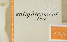 Enlightenment Tea Packaging