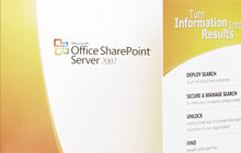 Microsoft DVD Packaging